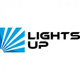Aurélien Chantry - Cofondateur Lights Up SPRL